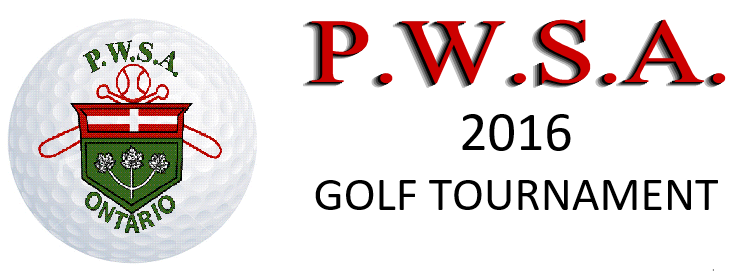 pwsa golf tournament 1